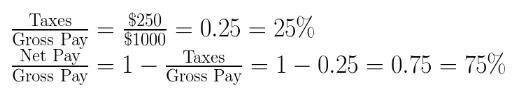 Net Pay Calcs 2