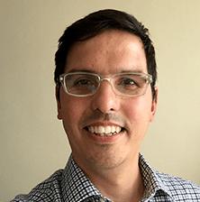 Cesar Pichardo, PhD