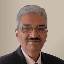 Rajesh Krishna, PhD
