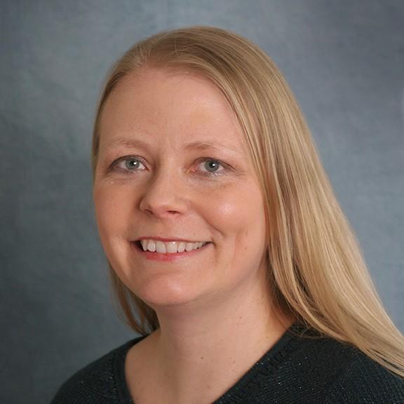 Beth Miller, Ph.D.