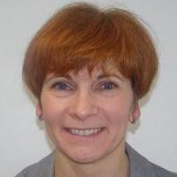 Oxana Iliach, PhD
